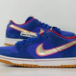 2010 nike dunk sb thai temple ...