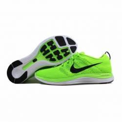 Nike flyknit lunar1+ electric ...