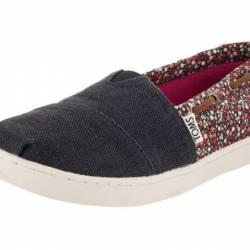 Toms kids bimini slip-on shoe
