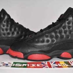 "Nike air jordan 13 retro ""gy..."