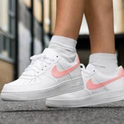 Nike air force 1 07 white orac...