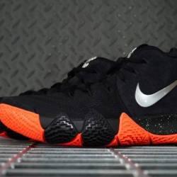 Nike kyrie 4 halloween  sz 11....