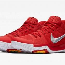 Nike kyrie 3  sz 9  852395 601...