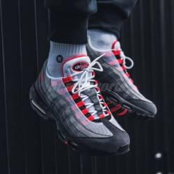 Nike air max 95 og grey solar ...