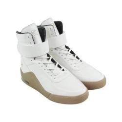 Radii apex mens white leather ...