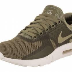 Nike men's air max zero br run...