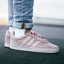 Adidas 350 sneakers ash chalk ...