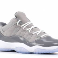 Air jordan 11 retro low bg (gs...