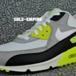 Nike air max 90 325018-048 bla...