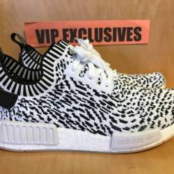 Adidas nmd r1 pk zebra pack wh...