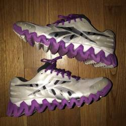 Reebok zig tech women size 9 5...