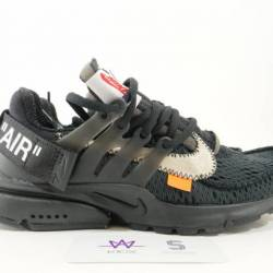 The 10: nike air presto off wh...