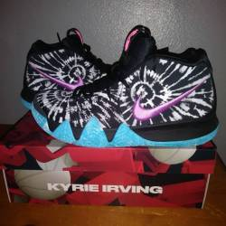 Nike kyrie 4 all star 2018