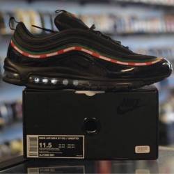 Air max 97 undefeated men's ...