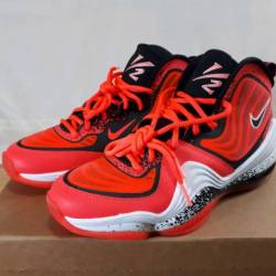 Nike air penny 5 lil