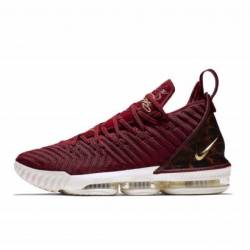 Nike lebron 16 king w receipt ...
