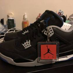 Air jordan 4 iv retro alternat...