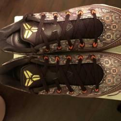Nike kobe 9 silk road
