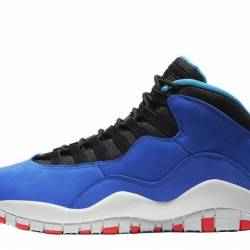 Air jordan 10 retro tinker (31...
