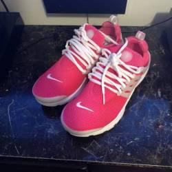 Nike air presto's custom