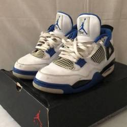Air jordan 4 retro iv shoes  s...