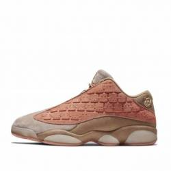 Air jordan 13 retro low x clot...