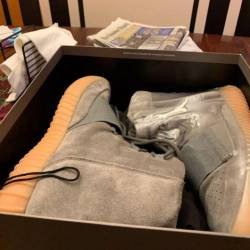 Adidas yeezy boost 750 - grey ...