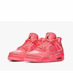 Air jordan 4 retro nrg hot pun...