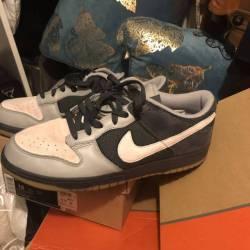 Nike dunk lo