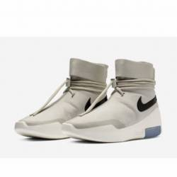 Nike air fear of god sa shoot ...