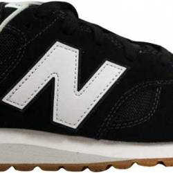 New balance 520 black/grey u52...