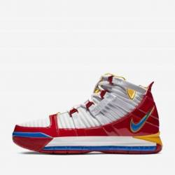 Nike zoom lebron 3 superman su...