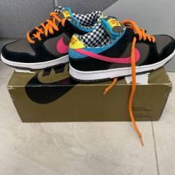 Nike dunk low 720 10.5