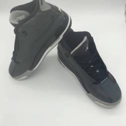 Nike air jordan dub zero black...
