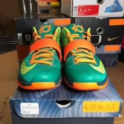 100% authentic nike kd jungle ...
