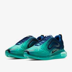 Nike air max 720 sea forest hy...