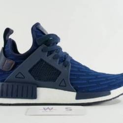 Nmd_xr1 pk navy