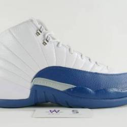 ca7800a3ad49c9  431.25 Air jordan 12 retro french blu.