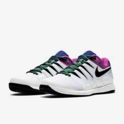 Nikecourt air zoom vapor x whi...
