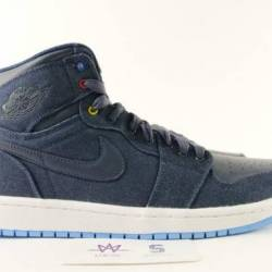Air jordan 1 high og family fo...