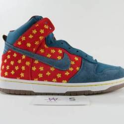 "Nike dunk high premium sb ""qua..."