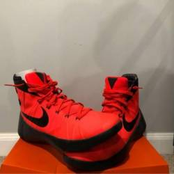 Hyperdunk 2015 infared