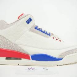 Air jordan 3 retro international