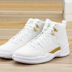 Nike air jordan 12 retro ovo w...