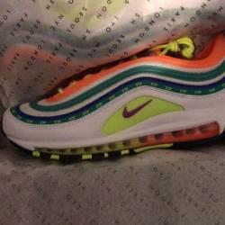 Nike air max 97 on air london ...