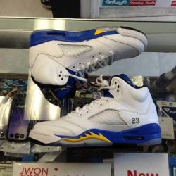 2013 nike air jordan v laney y...