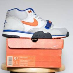 2003 nike air trainer 1 knicks...