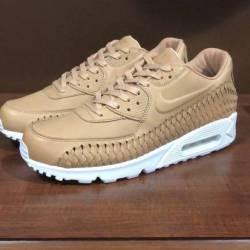 Nike air max 90 woven vachetta...