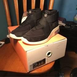 Nike fear of god raid black fo...