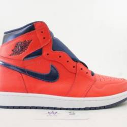 Air jordan 1 retro high og let...
